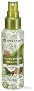 Yves Rocher Haj- és Testpermet - Kókuszdió
