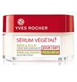 Yves Rocher Serum Vegetal3 Tündöklő Bőr Nappali Krém SPF20