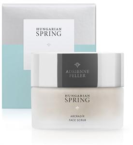 Adrienne Feller Hungarian Spring Arcradír