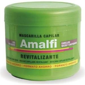 Amalfi Revitalizáló Hajpakolás