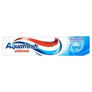 Aquafresh Ultimate Fogkrém