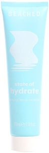 Beached State of Hydrate Natural Leave-On Mask