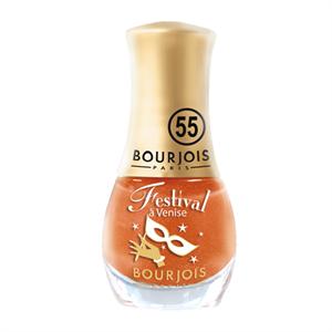 Bourjois Festival á Venise Körömlakk