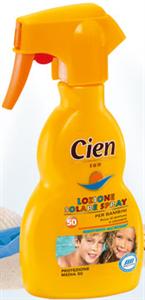 Cien Sun SPF50