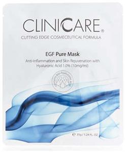 ClinicCare EGF Pure 1% HA Maszk