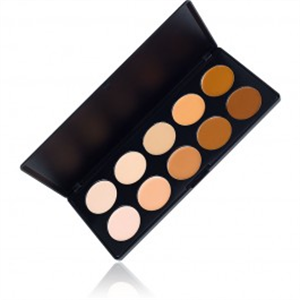 Coastal Scents Camouflage Palette