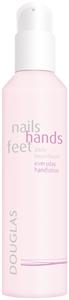 Douglas nails hands feet Sweetheart Öregedésgátló Kézkrém