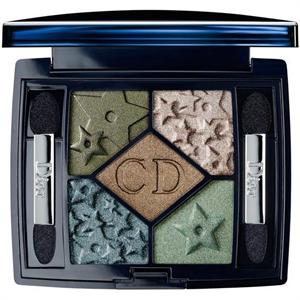 Dior Mystic Metallics 5 Részes Szemhéjpúder Paletta