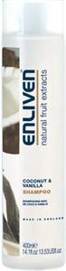 Enliven Coconut And Vanilla Shampoo