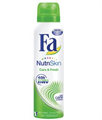 Fa Nutriskin Care & Fresh Deo Spray