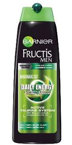 Fructis Men Daily Energy Sampon