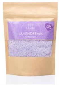 Lavish Fürdősó Lavendream