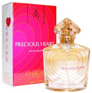 Guerlain Preicous Heart EDT