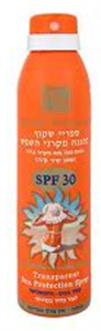 Health & Beauty Napvédő Spray