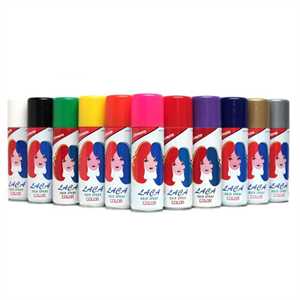 Laca Color Hairspray
