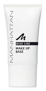 Manhattan Make Up Base Sminkalapozó