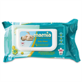 Mamia Soft Baby Care Wipes Törlőkendő Classic
