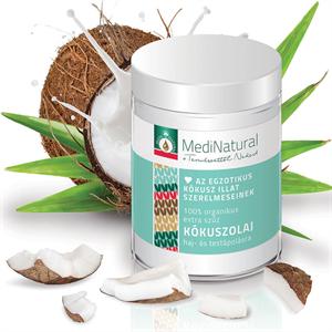 MediNatural Organikus Extra Szűz Kókuszolaj