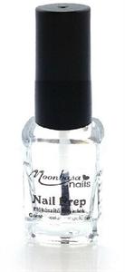 Moonbasa Nails Nail Prep