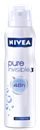 Nivea Pure Invisible Deo Spray