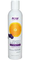 Now Foods Solutions Vitamin C & Acai Berry Purifying Toner