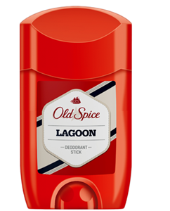 Old Spice Lagoon Deo Stift