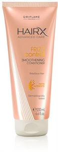 Oriflame Hairx Advanced Care Frizz Control Hajkisimító Balzsam