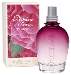L'Occitane Pivoine Flora EDT