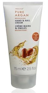 Inecto Pure Argan Hand & Nail Cream