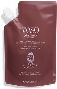 Shiseido Waso Reset Cleanser Sugary Chic