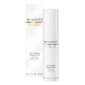 Janssen Skin Refining Enzyme Peel