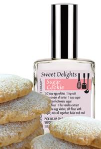 Demeter Sugar Cookie