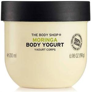 The Body Shop Mézvirágos Testjoghurt