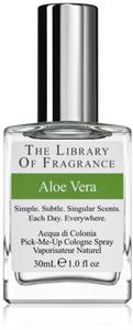 The Library Of Fragrance Aloe Vera EDC