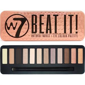 W7 Beat It! Eyeshadow Palette