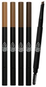 3 Concept Eyes Sharpen Edge Brow Pencil