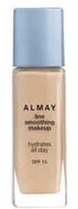 Almay Line Smoothing Makeup