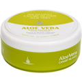 Aloe Excellence Canary Islands Aloe Vera With Olive Oil Face & Body Cream