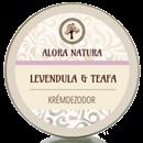 Alora Natura Levendula-Teafa Krémdezodor