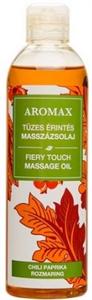 Aromax Tüzes Érintés Masszázsolaj