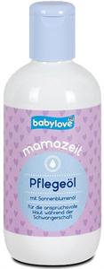 Babylove Mama Ápoló Olaj