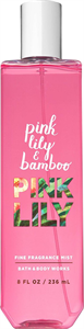 Bath & Body Works Pink Lily & Bamboo Testpermet