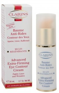 Clarins Advanced Extra-Firming Eye Contour Cream