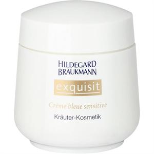Hildegard Braukmann Exquisit Crème Bleu Sensitiv