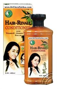 Dr. Chen Hair Revall Kondícionáló