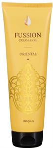 Deliplus Fussion Cream & Oil Oriental