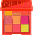 Huda Beauty Neon Orange Obsession