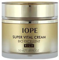 IOPE Super Vital Cream Bio Excellent - Rich