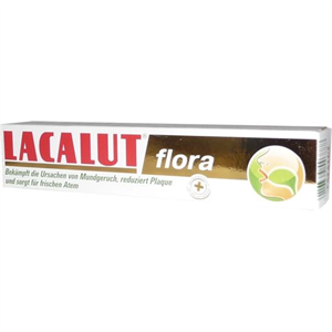 Lacalut Flora Fogkrém
