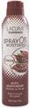 Lacura Spray On Cocoa Body Moisturiser
